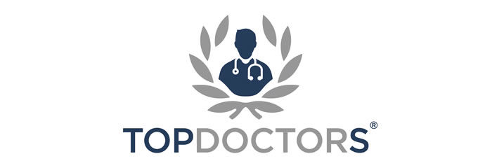 Logo de Top Doctors